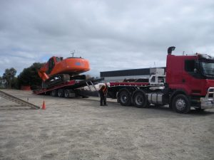 River Murray Towing Super Tilt
