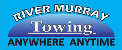 River Murray Towing